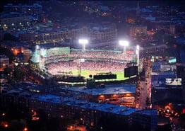 Estádio de beisebol