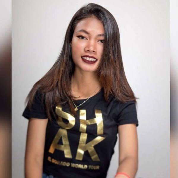 Channa from Cambodia