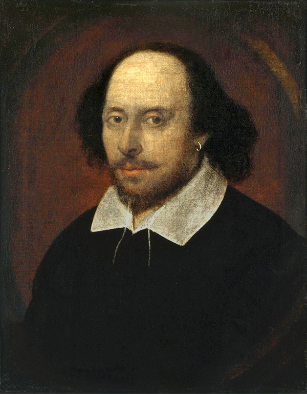 Shakespeare-lo