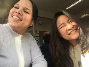 Thai student 3