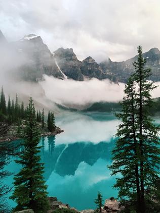 Banff, Calgary